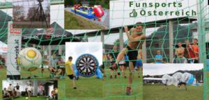 Funsports Österreich Vorschaubild